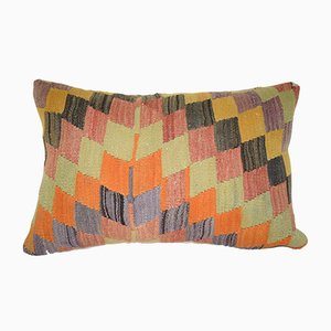 Kilim Rug Pillow Cover from Vintage Pillow Store Contemporary