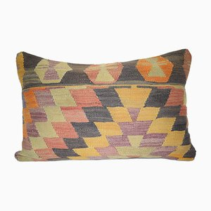 Handmade Kilim Pillow Case from Vintage Pillow Store Contemporary