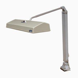 Lámpara de escritorio de Waldmann Lichttechnik, años 50