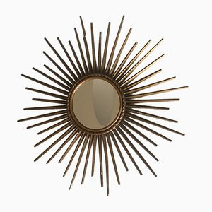 Sun Mirror from Chaty Vallauris, 1960s