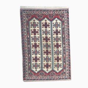 Tapis Anatolien Vintage à Motifs, Turquie, 1970s