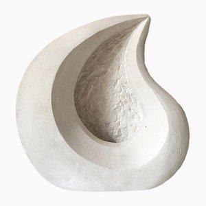 Lampe aus Stein von Arsène Galisson, 1960er