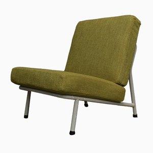 Sillón modelo 013 de Alf Svensson para Dux, años 50