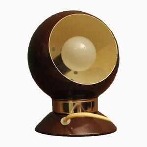 Lámpara danesa de ABO Randers, años 60
