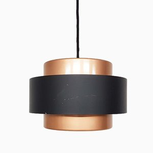 Juno Pendant Light by Johannes Hammerborg for Fog & Mørup, 1960s