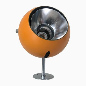 Lámpara de pared de Louis Poulsen, años 70