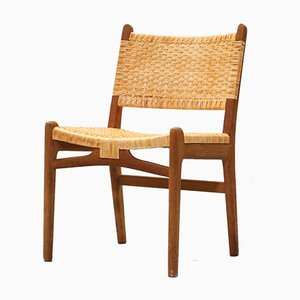 Mod. CH 31 Chairs by Hans J. Wegner for Carl Hansen & Søn, 1960s, Set of 6