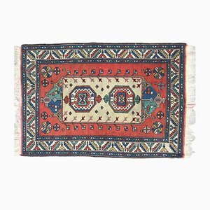 Vintage Turkish Kars Rug, 1970s