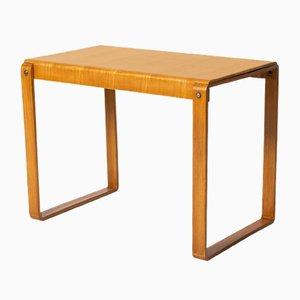 Table Scandinave en Contreplaqué, 1960s