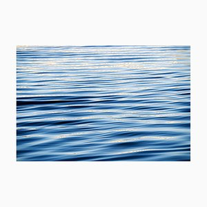 A Ripple in Time Aluminum Chromaluxe Print by Guy Russell for QGallery