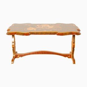 Table Basse The Firebird & Princess Vasilisa, 1920s
