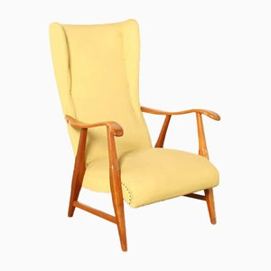 Yellow Armchair, 1960s