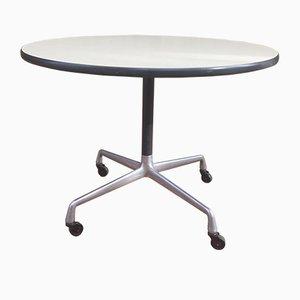 Tavolino di Charles & Ray Eames per Herman Miller, anni '60