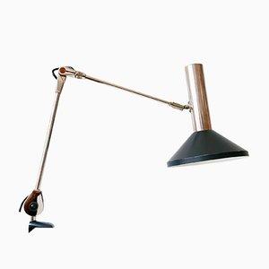 Lampe de Bureau à Pince Mid-Century de Beisl, 1970s