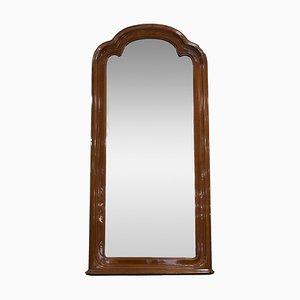 Specchio in stile Luigi Filippo, fine XIX secolo