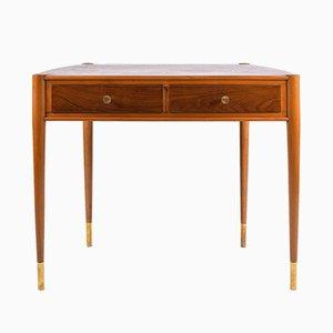 Italian Desk or Dressing Table, 1940s