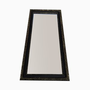 Long Antique Mirror