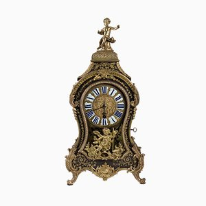 Antique Louis XV Clock