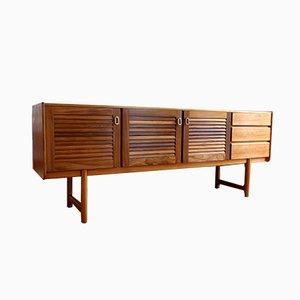 Mid-Century Sideboard aus Teak von A.H. McIntosh & Co von McIntosh, 1970er