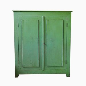 Antique Parisian Cabinet