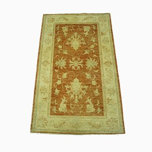 Vintage Hand-Knotted Ziegler Rug, 1970s