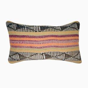 Kissenbezug mit Ziegenhaar von Vintage Pillow Store Contemporary