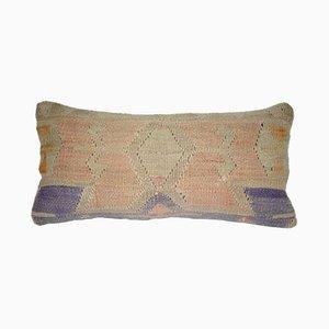 Pastellfarberner türkischer Kissenbezug von Vintage Pillow Store Contemporary