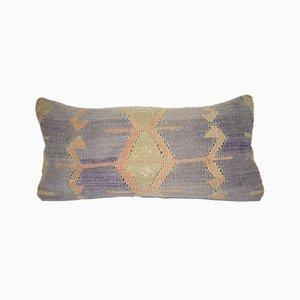Federa Kilim lombare di Vintage Pillow Store Contemporary
