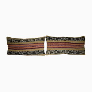Anatolian Wool Cushion Cover from Vintage Pillow Store Contemporary