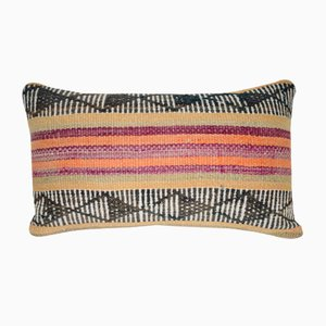 Turkish Lumbar Pillow Cover from Vintage Pillow Store Contemporary