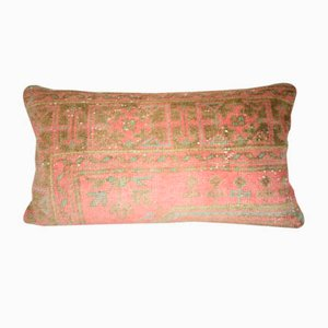 Kissenbezug aus Oushak Teppich von Vintage Pillow Store Contemporary