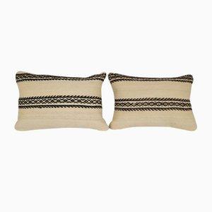 Kelim Kissenbezüge von Vintage Pillow Store Contemporary, 2er Set