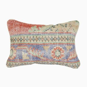Turkish Oushak Lumbar Pillow Cover from Vintage Pillow Store Contemporary