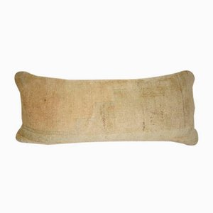 Oushak Rug Pillow Cover from Vintage Pillow Store Contemporary