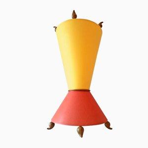 Lampe de Bureau Diabolo Vintage, 1970s