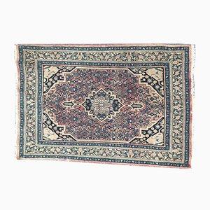 Mittelgroßer orientalischer Teppich, 1940er