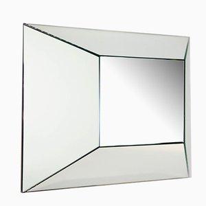Medium Facet Spiegel von Nayef Francis