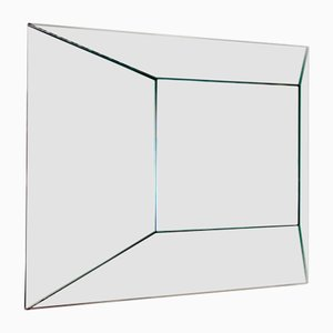 Specchio Facet grande di Nayef Francis