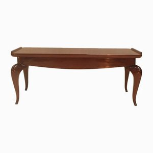 Table Basse Vintage par René Prou pour René Prou, 1940s