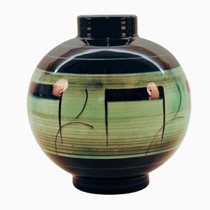 Art Deco Vase by Ilse Cleason for Rörstrand, 1930s