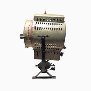 Lampe de Film Hollywoodien Industrielle Mid-Century, 1960s