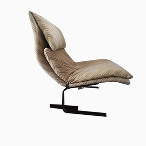 Lounge Chair from Saporiti Italia, 1960s