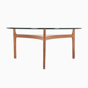 Table Basse Vintage par Sven Ellekaer pour Christian Linneberg, 1960s