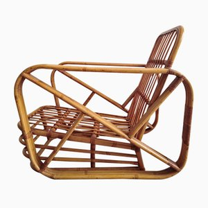 Lounge Chair by Paul Frankl, 1950s