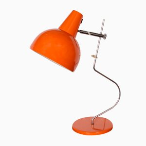 Table Lamp by Josef Hurka for Lidokov, 1960s