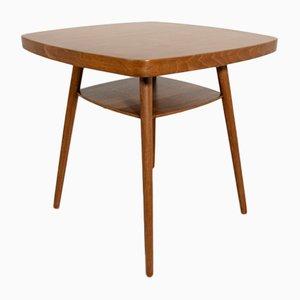 Table Basse Tchécoslovaque Mid-Century, 1960s