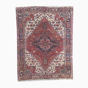 Large Antique Middle Eastern Carpet