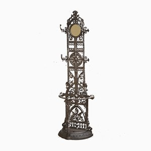 19th Century Cast Iron Stick Stand from Falkirk