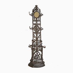 Portapiante in ghisa di Falkirk, XIX secolo