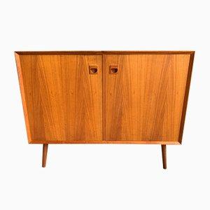 Modernes Sideboard aus Teak im skandinavischen Stil von Erik Brouer, 1960er